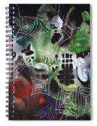 Winter 09 Spiral Notebook