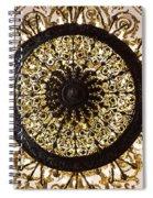 Winter Palace 1 Spiral Notebook