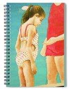 Wip- Mack's Room Spiral Notebook
