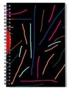 Wish - 326 Spiral Notebook