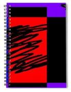 Wish - 329 Spiral Notebook