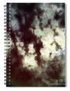 With Fear And Trembling Spiral Notebook