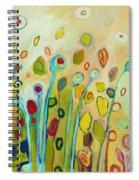 Within Spiral Notebook