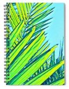 Within Reach Spiral Notebook