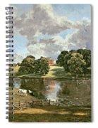 Wivenhoe Park Spiral Notebook