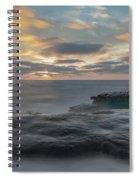 Wnd1 Spiral Notebook
