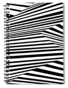 Wolf Point Spiral Notebook