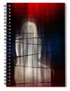 Women Spiral Notebook