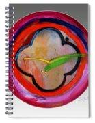 Wonderful Land Spiral Notebook