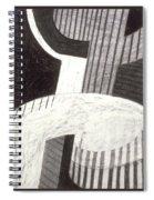 Wondering 2 Spiral Notebook