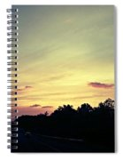 Workday Wonders Spiral Notebook
