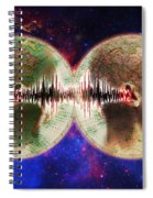 World Communications Spiral Notebook