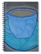 World Cup Spiral Notebook