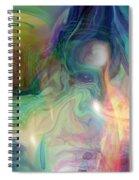 World Of Wonder Spiral Notebook
