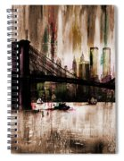 World Trade Center Spiral Notebook
