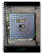 World View Spiral Notebook