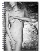 Worth II Spiral Notebook