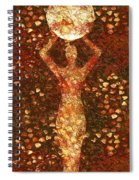 Worth Spiral Notebook