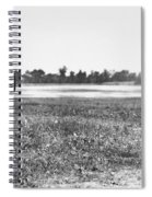 Wright Brothers, 1909 Spiral Notebook