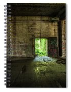 Ws 2 Spiral Notebook