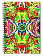 Wyver Spiral Notebook