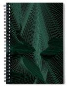 Xobehtfotuo Spiral Notebook