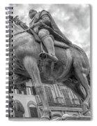 Cosimo De Medici Spiral Notebook