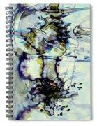 Xuan Spiral Notebook