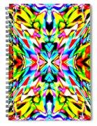 Yayo Spiral Notebook