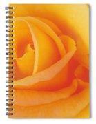 Yellow Blend Spiral Notebook