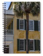 South Of Broad Spiral Notebook