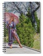 Yellowstone Darcy 1 Spiral Notebook
