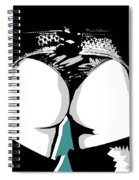 Yes It Is  Spiral Notebook