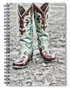 Yes Please Spiral Notebook