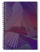 Yloohcsdlo Spiral Notebook