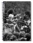 Ynt #11 Spiral Notebook