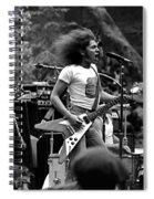 Ynt #2 Spiral Notebook