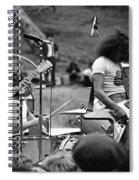 Ynt #7 Spiral Notebook