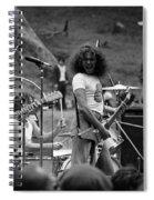 Ynt #8 Spiral Notebook