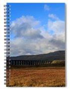 Yorkshire Dales - 26 Spiral Notebook