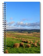 Yorkshire Dales - 28 Spiral Notebook