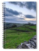 Yorkshire Dales - 31 Spiral Notebook