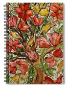 You Are Loved Spiral Notebook