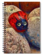You Are Special  Spiral Notebook