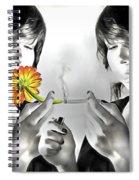 You Choose Spiral Notebook