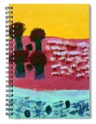 You River Spiral Notebook
