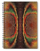 You Say Divide I Say Grow  Spiral Notebook