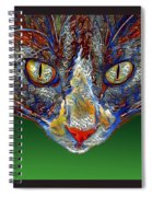 You So Bad Spiral Notebook