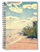 You Walked Away - Wisconsin Spiral Notebook