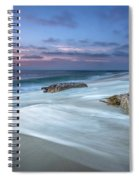 You'll Find Love, You'll Find Peace Spiral Notebook